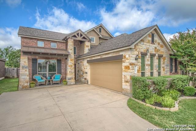 113 Benton Dr, Boerne, TX 78006 (MLS #1537993) :: Keller Williams Heritage