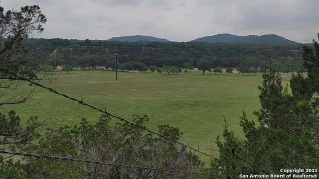 0 Grandview Cir, Bandera, TX 78003 (MLS #1537996) :: The Glover Homes & Land Group