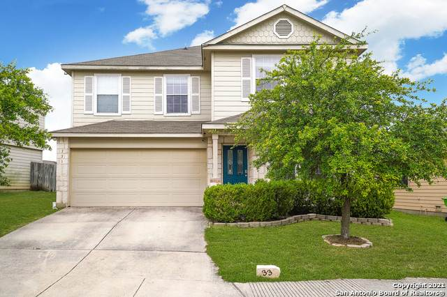 331 Ville Serene, San Antonio, TX 78253 (MLS #1537999) :: Concierge Realty of SA