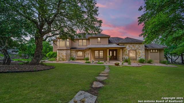 144 Misty Brk, Spring Branch, TX 78070 (#1538001) :: The Perry Henderson Group at Berkshire Hathaway Texas Realty