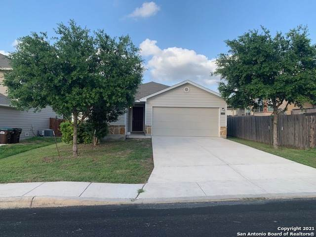 1838 Hamilton Pool, San Antonio, TX 78245 (#1538012) :: Zina & Co. Real Estate