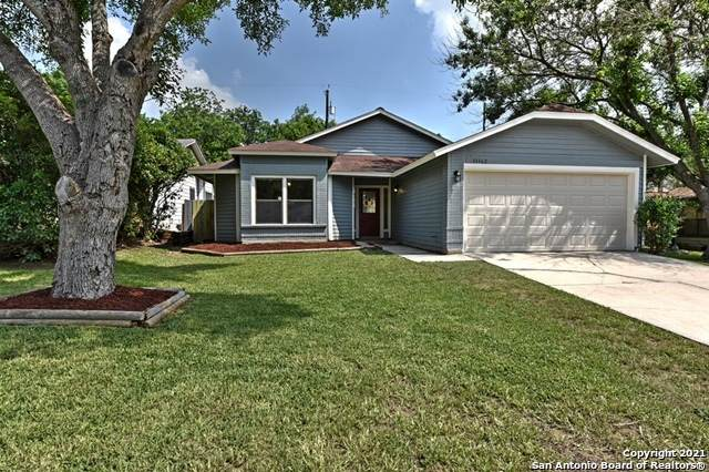 13162 Feather Point Dr, San Antonio, TX 78233 (MLS #1538016) :: The Rise Property Group