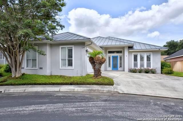 5 Cheshire Ct, San Antonio, TX 78218 (MLS #1538018) :: Beth Ann Falcon Real Estate