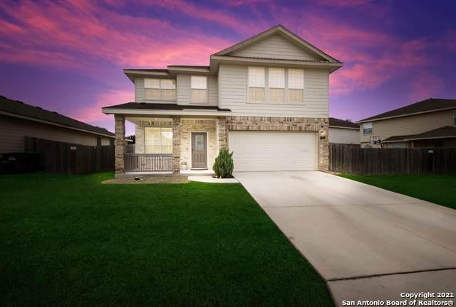 411 Sleepy Daisy, San Antonio, TX 78245 (MLS #1538024) :: Concierge Realty of SA