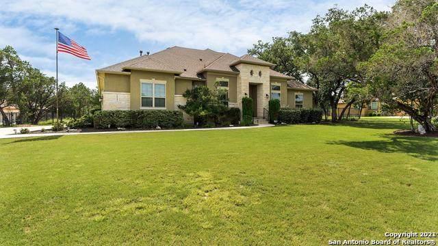 26227 Rockwall Parkway, New Braunfels, TX 78132 (MLS #1538025) :: Concierge Realty of SA