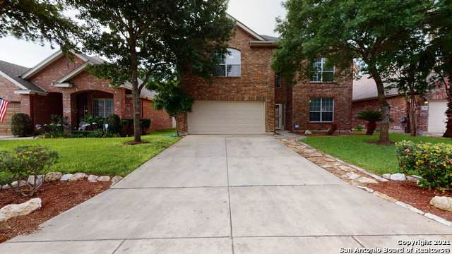 1311 James Cook, Windcrest, TX 78239 (MLS #1538034) :: 2Halls Property Team | Berkshire Hathaway HomeServices PenFed Realty