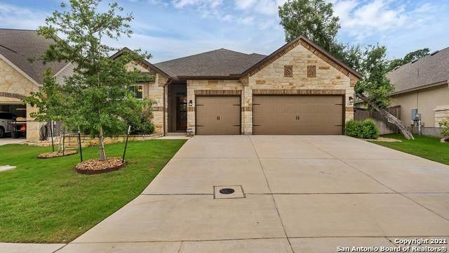 1389 Settlement Way, New Braunfels, TX 78132 (MLS #1538038) :: Bexar Team