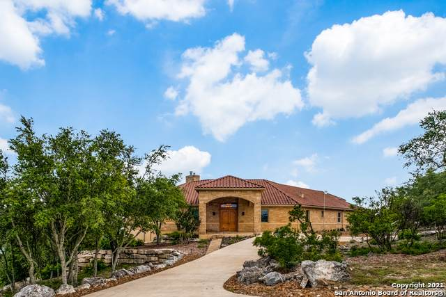 277 Forever Rdg, Helotes, TX 78023 (MLS #1538041) :: Alexis Weigand Real Estate Group