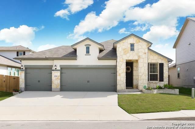 13224 Willow Dust, San Antonio, TX 78254 (MLS #1538055) :: Neal & Neal Team