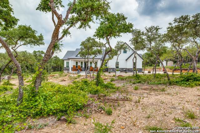 105 Clear Water Canyon, Helotes, TX 78023 (MLS #1538060) :: Alexis Weigand Real Estate Group