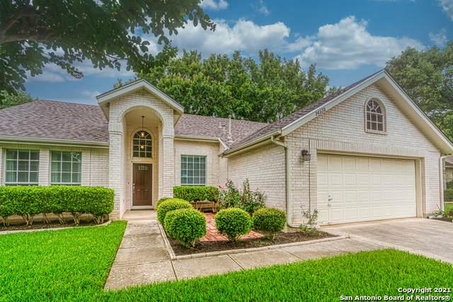 14123 Butler Bend, San Antonio, TX 78232 (MLS #1538063) :: The Rise Property Group