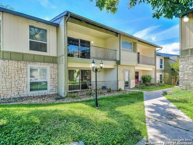 100 Lorenz Rd #302, San Antonio, TX 78209 (MLS #1538064) :: Real Estate by Design