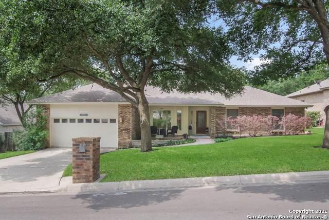 15811 Bell Flower Dr, San Antonio, TX 78232 (MLS #1538066) :: Bexar Team