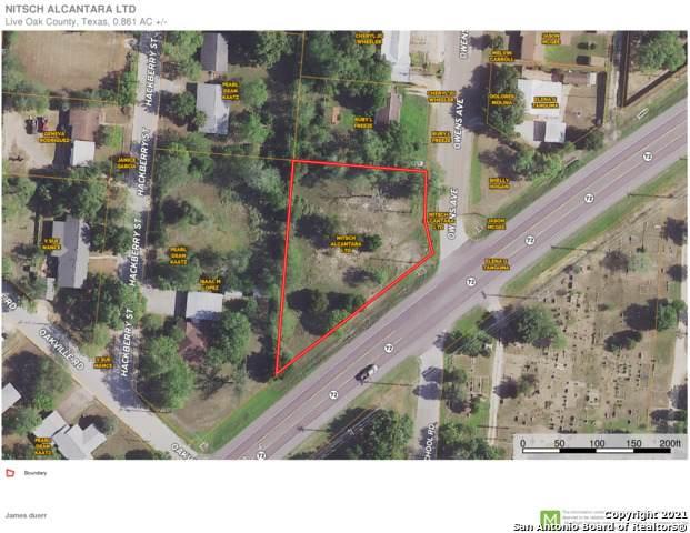 1503 Owens Ave, Three Rivers, TX 78071 (MLS #1538070) :: Keller Williams Heritage