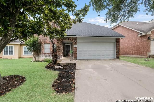 2529 Rancho Mirage, San Antonio, TX 78259 (MLS #1538087) :: The Real Estate Jesus Team
