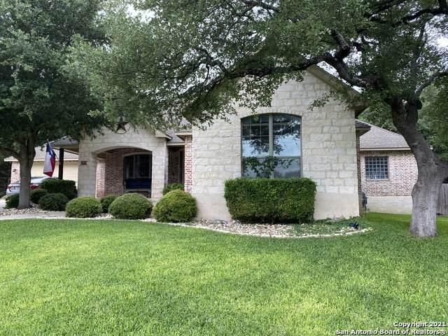 811 Elmwood Cove, New Braunfels, TX 78130 (MLS #1538088) :: The Rise Property Group