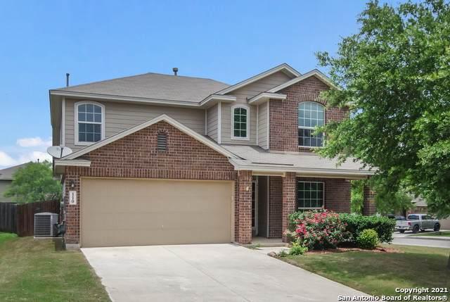 110 Golden Wren, San Antonio, TX 78253 (MLS #1538090) :: Keller Williams Heritage