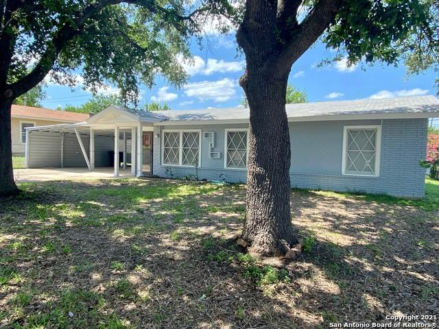 551 Pinewood Ln, San Antonio, TX 78216 (MLS #1538091) :: The Rise Property Group