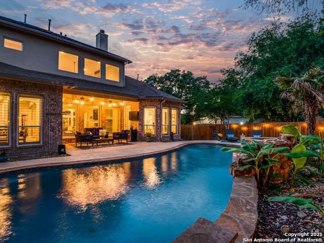 42 Impala Way, San Antonio, TX 78258 (MLS #1538092) :: Concierge Realty of SA