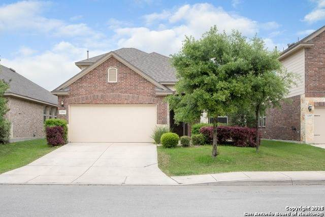 12511 Quarter J, San Antonio, TX 78254 (MLS #1538095) :: Tom White Group