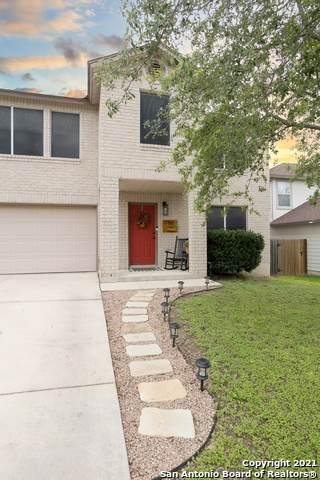 17150 Irongate Rail, San Antonio, TX 78247 (MLS #1538101) :: The Rise Property Group