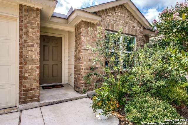 8418 Shooter Cove, San Antonio, TX 78254 (MLS #1538103) :: Keller Williams Heritage