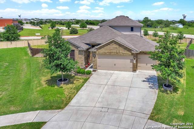 204 Cansiglio, Cibolo, TX 78108 (MLS #1538106) :: 2Halls Property Team | Berkshire Hathaway HomeServices PenFed Realty