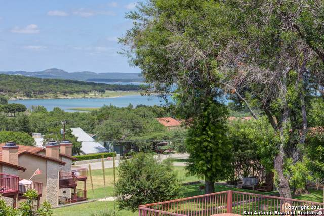 116 Campbell Dr #3, Canyon Lake, TX 78133 (MLS #1538107) :: Beth Ann Falcon Real Estate