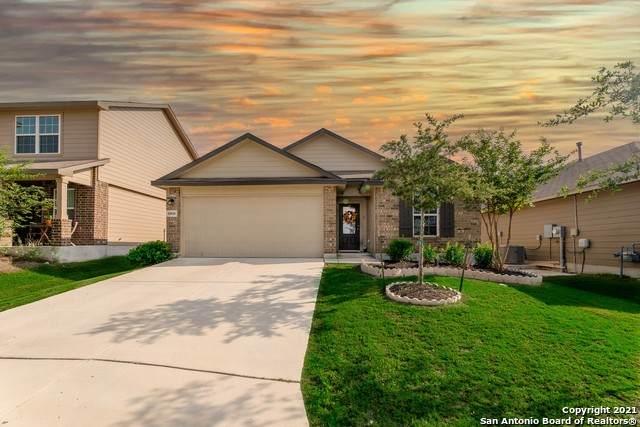 10810 Foals Range, San Antonio, TX 78254 (MLS #1538108) :: Beth Ann Falcon Real Estate