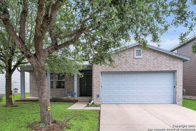 4934 Heather Pass, San Antonio, TX 78218 (MLS #1538109) :: Keller Williams Heritage