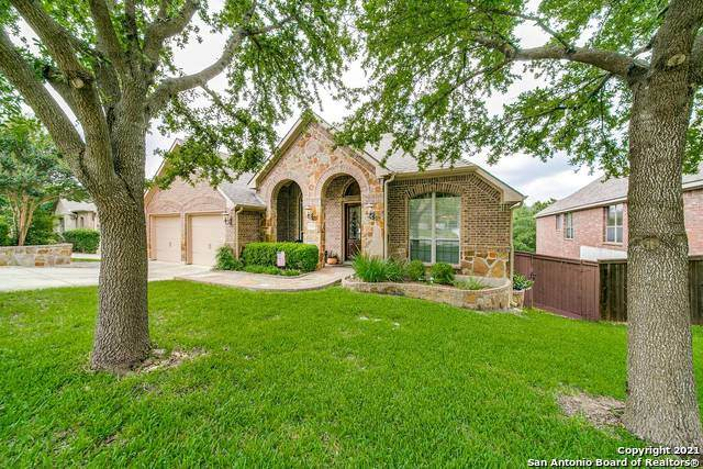 7935 Hermosa Hill, San Antonio, TX 78256 (MLS #1538112) :: The Glover Homes & Land Group