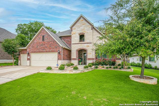 26315 Tawny Way, Boerne, TX 78015 (MLS #1538113) :: The Rise Property Group