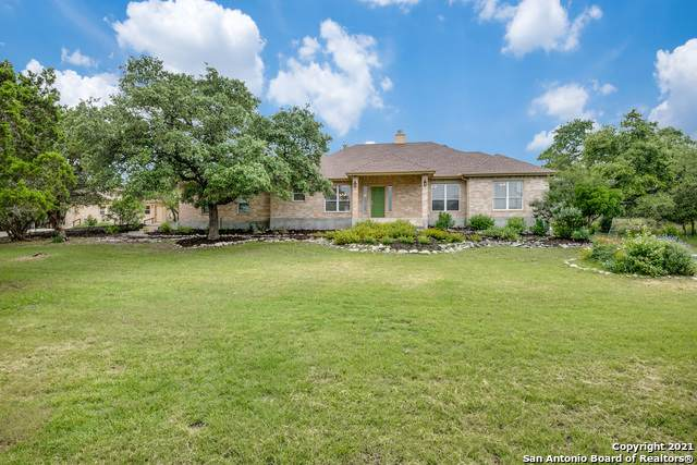 31658 Catalina Way, Bulverde, TX 78163 (MLS #1538114) :: The Rise Property Group