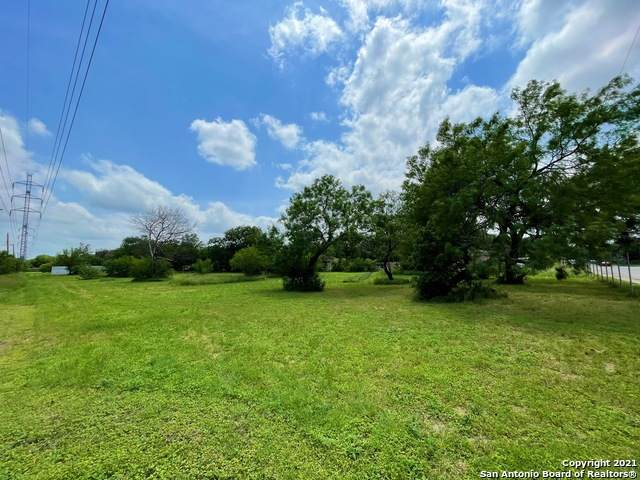 4718 Fortuna St, San Antonio, TX 78237 (MLS #1538115) :: Real Estate by Design