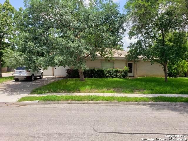 4103 Stathmore Dr, San Antonio, TX 78217 (MLS #1538119) :: The Castillo Group