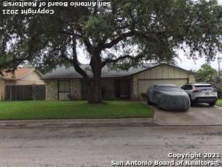 14323 Pembridge Dr, San Antonio, TX 78247 (MLS #1538124) :: Concierge Realty of SA