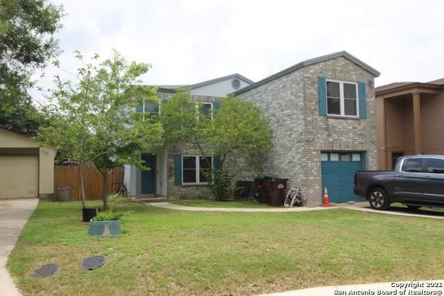 3713 Candlewind Ln, San Antonio, TX 78244 (MLS #1538129) :: Concierge Realty of SA