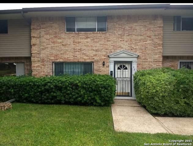123 E Silver Sands Dr #123, San Antonio, TX 78216 (MLS #1538135) :: Concierge Realty of SA