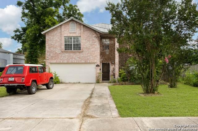 908 W Mulberry Ave, San Antonio, TX 78201 (MLS #1538145) :: The Real Estate Jesus Team