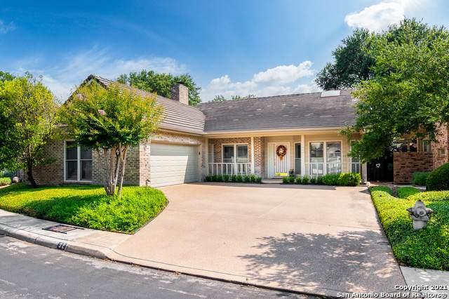 32 Campden Circle, San Antonio, TX 78218 (MLS #1538150) :: Bexar Team