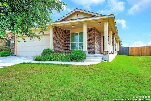 2151 Brinkley Dr, New Braunfels, TX 78130 (MLS #1538151) :: 2Halls Property Team | Berkshire Hathaway HomeServices PenFed Realty
