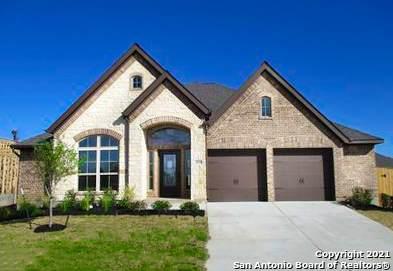 2138 Mill Valley, Seguin, TX 78155 (MLS #1538157) :: Carter Fine Homes - Keller Williams Heritage