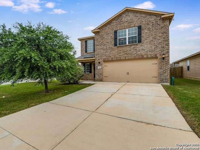 6663 Luckey Pine, San Antonio, TX 78252 (MLS #1538172) :: Beth Ann Falcon Real Estate