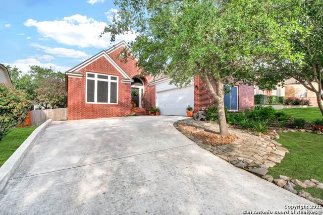 21610 Bear Ridge, San Antonio, TX 78258 (MLS #1538174) :: Beth Ann Falcon Real Estate