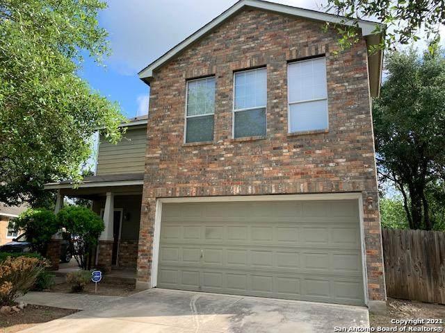 10811 Sierra Ridge Dr, San Antonio, TX 78245 (MLS #1538186) :: Beth Ann Falcon Real Estate