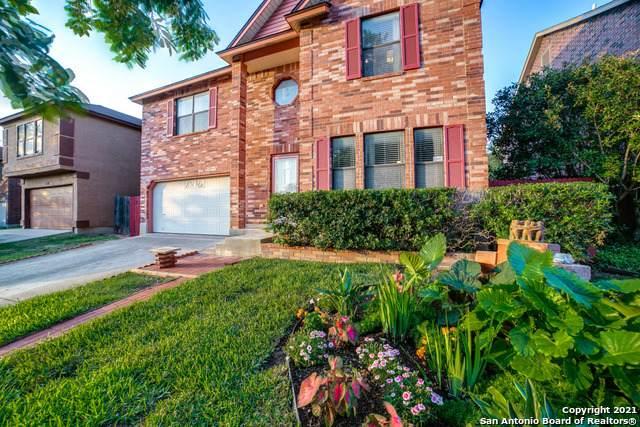 11927 Auburn Brook, San Antonio, TX 78253 (MLS #1538188) :: Concierge Realty of SA