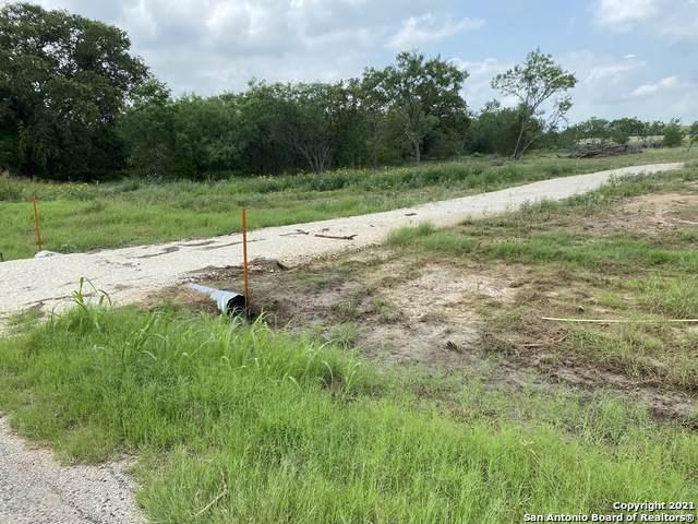4045 Jakes Colony Rd, Seguin, TX 78155 (MLS #1538191) :: The Gradiz Group