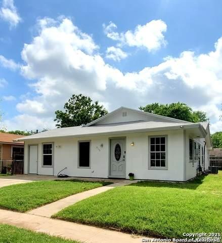 818 Spring Park St, San Antonio, TX 78227 (MLS #1538192) :: BHGRE HomeCity San Antonio