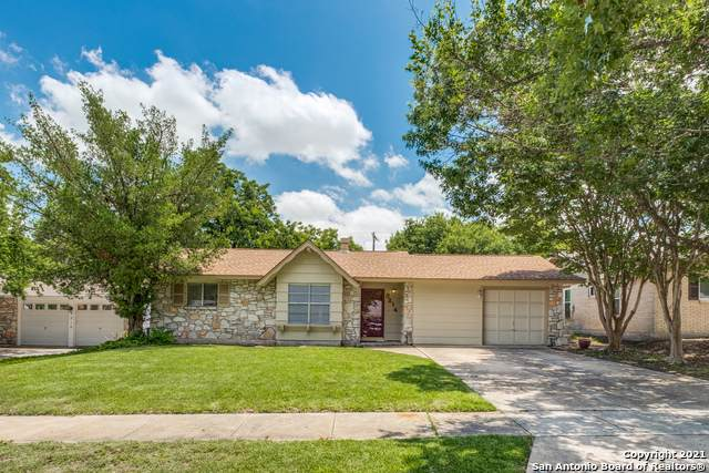 3214 Quakertown Dr, San Antonio, TX 78230 (MLS #1538199) :: Williams Realty & Ranches, LLC