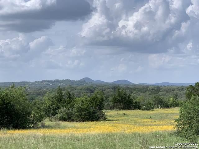 LOT 59 Bridle Ridge, Bandera, TX 78003 (MLS #1538201) :: The Glover Homes & Land Group